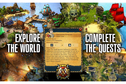 Download King's Bounty: Legions for PC