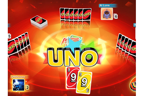 The classic card game UNO makes its Xbox One debut in ...