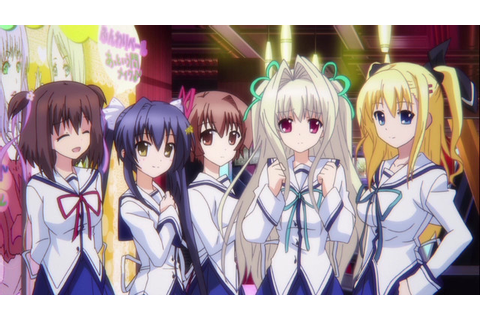 Watch Da Capo III Episode 12 Online - The Island of the ...