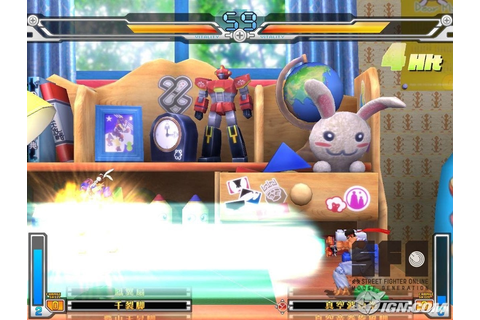 Street Fighter Online: Mouse Generation Screenshots ...