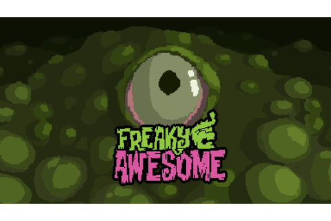 Pictures of Freaky Awesome - Gamereactor UK