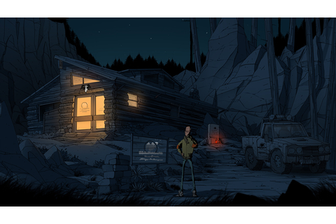 Unforeseen Incidents | macgamestore.com