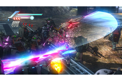 [Review] Dynasty Warriors: Gundam 3 | Denkiphile. We Like ...