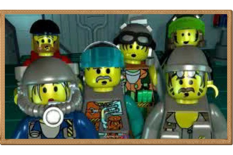 LEGO Rock Raiders Free Download Full Version PC Game
