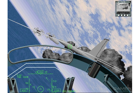 U.S. Navy Fighters (1994 video game)