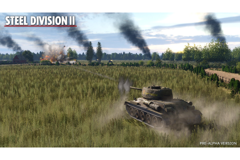 Steel Division II preview: Massive real-time WWII battles ...