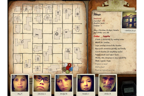 Zafehouse: Diaries Free Download Full PC Game | Latest ...