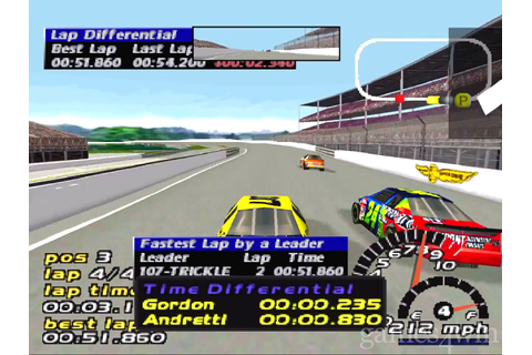 NASCAR 2000 Free Download full game for PC, review and ...
