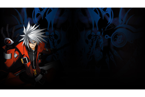 BlazBlue Calamity Trigger Wallpaper 010 – Ragna the ...