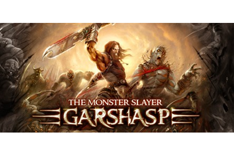 Steam Community :: Group :: Garshasp: The Monster Slayer