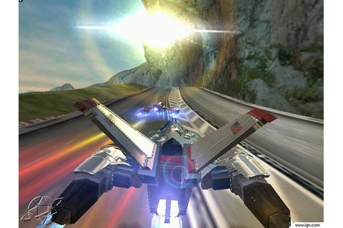 Quantum Redshift Screenshots, Pictures, Wallpapers - Xbox ...