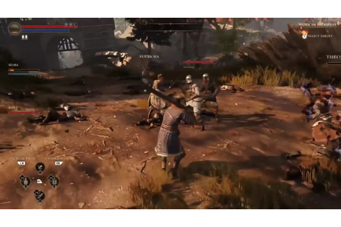 GreedFall Gets Release Date and Trailer - VGU