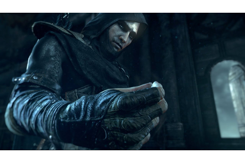Thief - Gameplay Trailer - YouTube