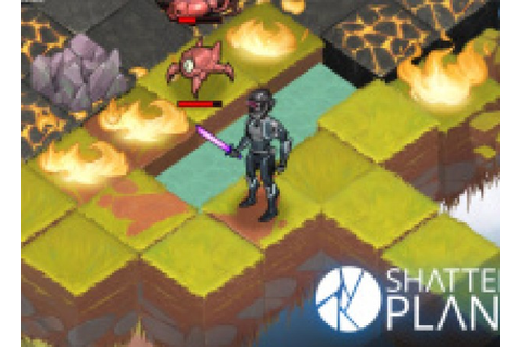 Shattered Planet -100% Free Download | Gameslay