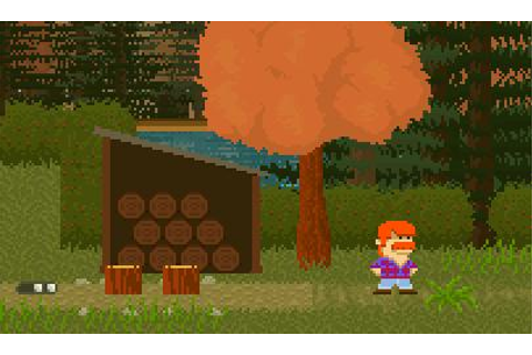 Flashy Flash Games: Lakeview Cabin | Fextralife