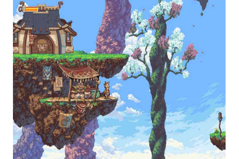 Owlboy Game Download Free For PC Full Version ...