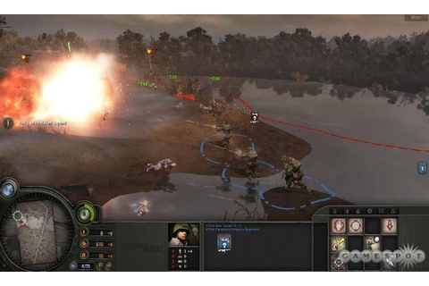 Company of Heroes Tales of Valor Download Free Full Game ...