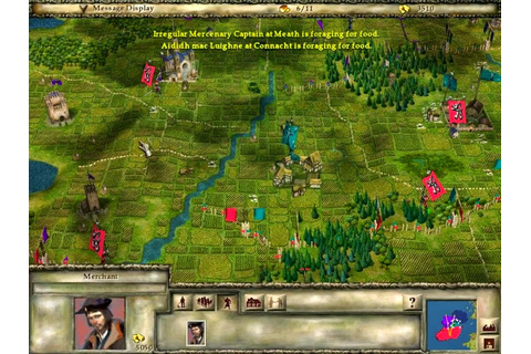 Lords Of The Realm 3 Game Free Download Full Version For Pc