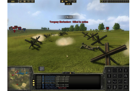 Theatre of War 2: Kursk 1943 | 1C Shop