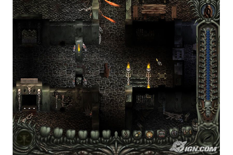 Necromania: Traps of Darkness Screenshots, Pictures ...