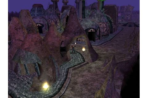 Neverwinter Nights: Hordes of the Underdark - Games.cz