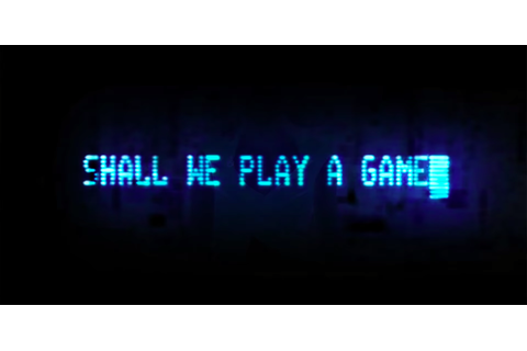 WarGames Reboot Teaser: The '80s Hacker Movie Gets ...
