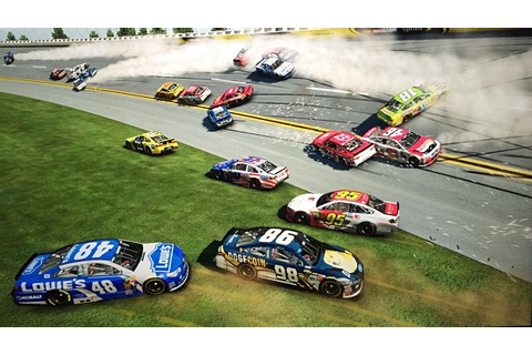 Nascar 2015 Download Free Full Version For PC Game Windows ...