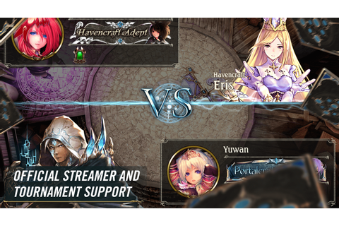 Download Shadowverse CCG on PC with BlueStacks