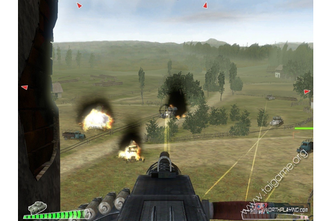BattleStrike: The Road To Berlin - Download Free Full ...