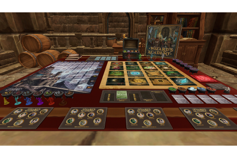 Getting a Game on Tabletop Simulator - 3DTotal ...