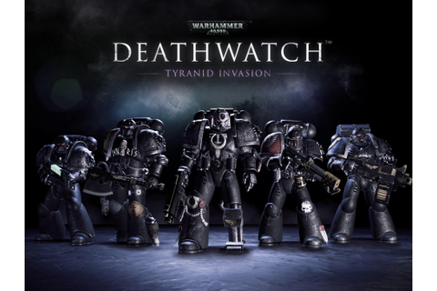 'Warhammer 40,000: Deathwatch - Tyranid Invasion' Review