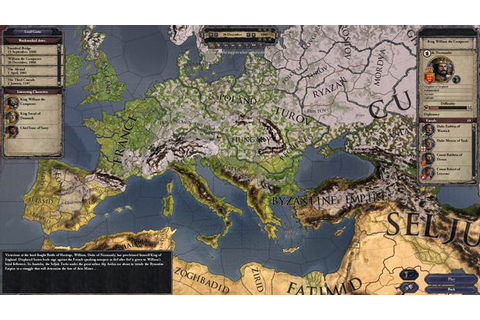 Top 5 grand strategy games on PC — Crusader Kings II ...