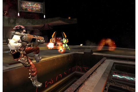 Quake Live Free MMO Shooter Game, Cheats & Review ...