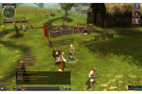 NeverWinter Nights 2 PC Game ~ Download Full Games For PC
