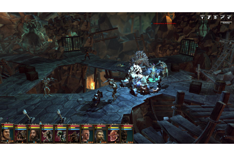 » The Dark Eye: Blackguards 2 | Blog des Jeux Indépendants