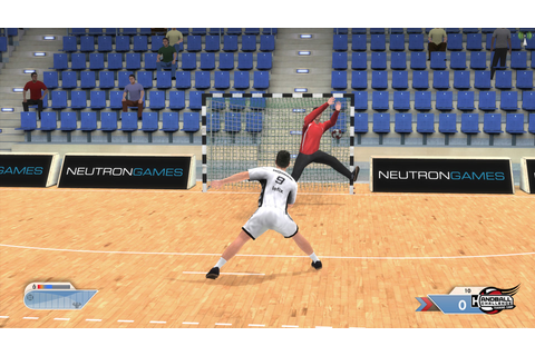 System Requirements: IHF Handball Challenge 12 System ...