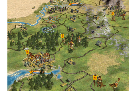 Civilization IV®: Warlords on Steam