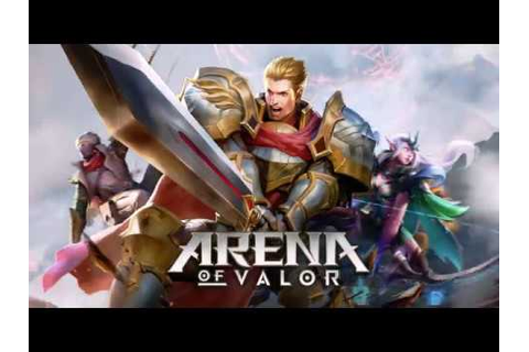 Arena of Valor: 5v5 Arena Game - Android Apps on Google Play