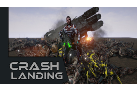 Crash Landing - Free Full Download | CODEX PC Games