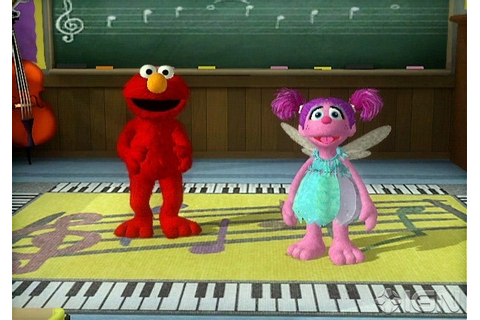 Elmo's Musical Monsterpiece Screenshots, Pictures ...