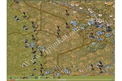 Eastern Front - PC Game Download Free Full Version