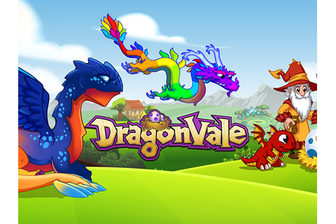 Backflip Studios Celebrates DragonVale's Fifth Anniversary ...