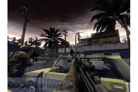 Terrorist Takedown 2 Free Download - Ocean Of Games