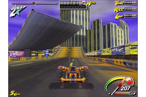 Free Download Game PC Stunt GP Full Version