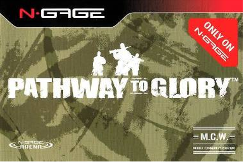 Pathway to Glory - Wikipedia