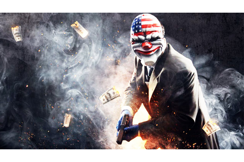 PS4 - Payday 2 Crimewave Edition Trailer - YouTube