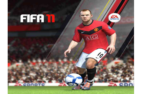 FIFA 11 Game Download Free For PC Full Version ...