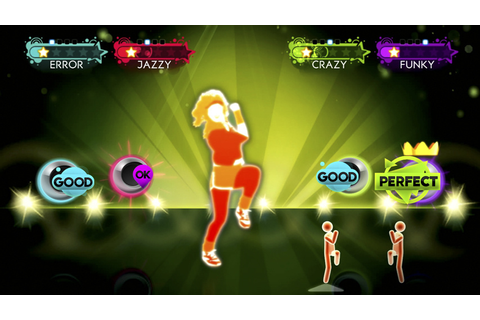 Just Dance: Best Of (Wii) News, Reviews, Trailer & Screenshots