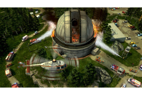 Emergency 2014 - Download Free Full Games | Strategy games
