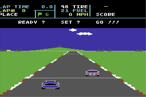 Download Richard Petty's Talladega - My Abandonware